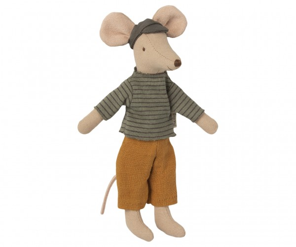 "Maileg Papa Maus ""Dad Mouse"""