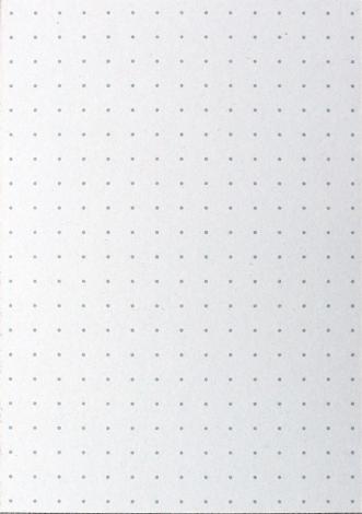 Perlenfischer Postkarte Dots Klein