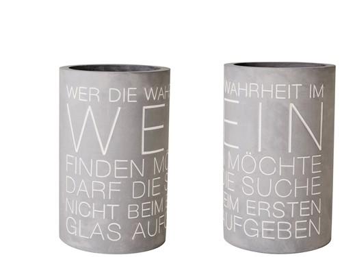 """Räder Weinkühler """"Wahrheit"""""""