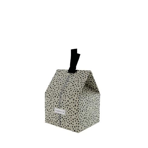 Geschenkbox Dots
