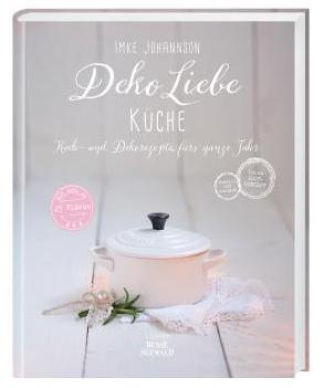 "Imke Johannson ""Deko Liebe - Küche"""