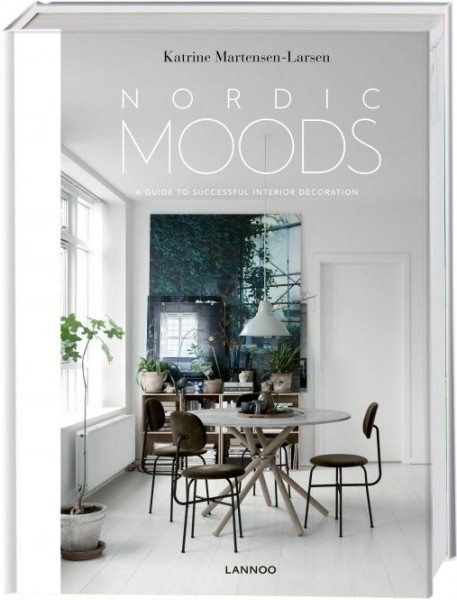 Nordic Moods, Katrine Martensen-Larsen