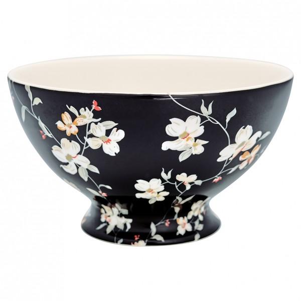 GreenGate Schale / Soup Bowl Jolie Black