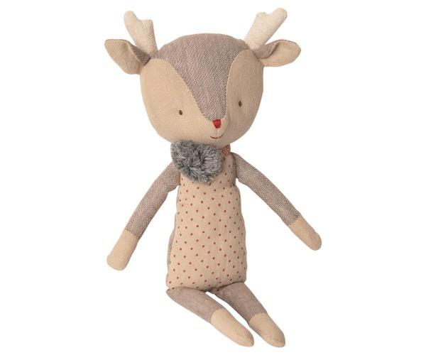 Maileg, Winterfriends Reindeer Girl 2019