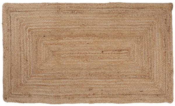 Ib laursen, Teppich aus Jute