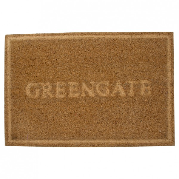 Greengate Fussmatte / Doormat Greengate Nature