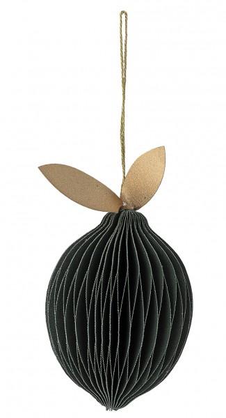 Bloomingville Ornament Zitrone