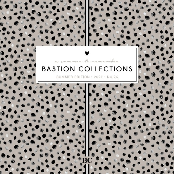 Bastion Collections Katalog Spring/Summer 2021