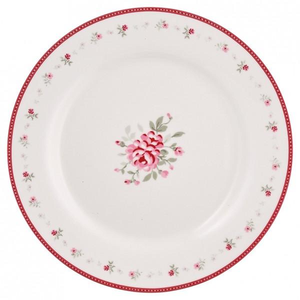 Greengate Teller Flora Vintage