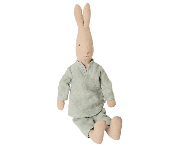 Maileg Hase / Rabbit Boy, Pyjamas, Size 3