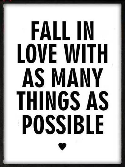 "Bild ""Fall in Love"""