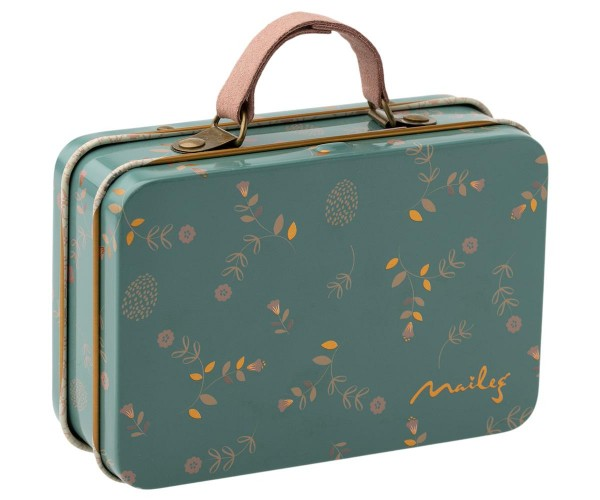 Maileg Suitcase / Metallkoffer Elia