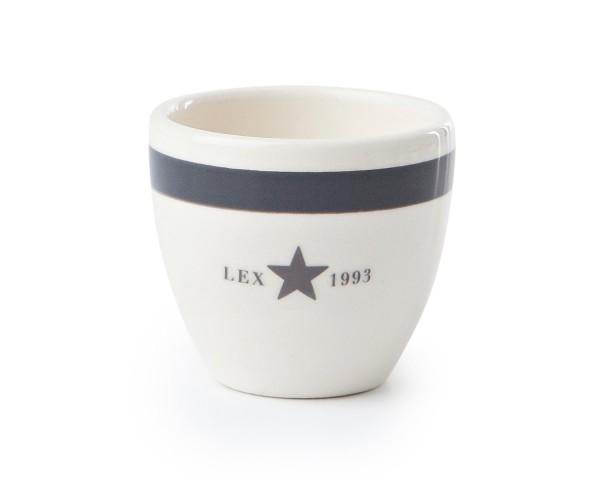 Lexington Mini Cup/Eierbecher, grau