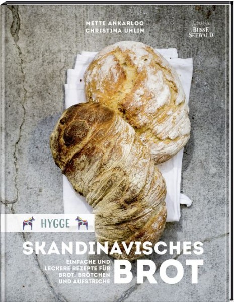 Skandinavisches Brot