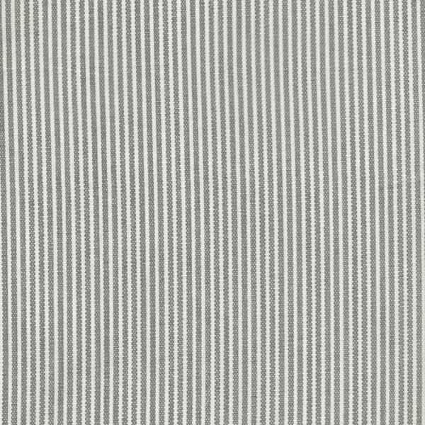 Au Maison Wachstuch Stripes, Grey