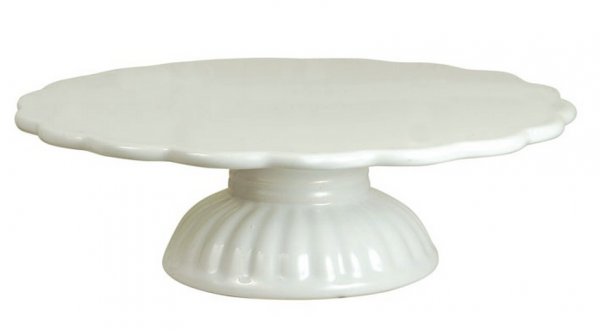 Ib Laursen Tortenplatte Mynte, Pure White
