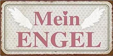 "Magnet, ""Mein Engel"""