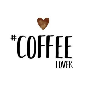 """Papierservietten """"Coffee Lover"""""""