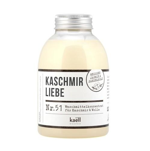 käell Kaschmirliebe - Waschmittelkonzentrat 500 ml