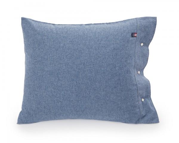 Lexington Herringbone Flannel Pillowcase (Kissenbezug), 50 x 70 cm