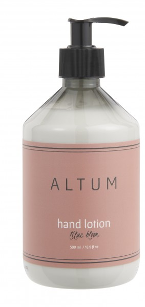 Ib Laursen Handlotion Lilac Bloom