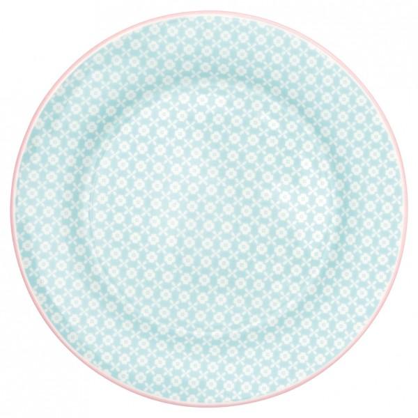 Greengate Teller Helle pale blue