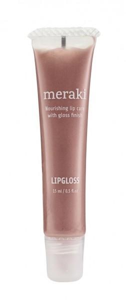 Meraki Lipgloss Nude Serenity