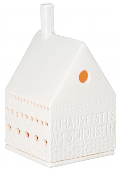 """Lichthaus """"Zuhause ist es am Schönsten"""""""