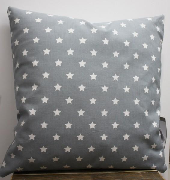 Au Maison Kissen Star Big Dusty Blue, 40 cm